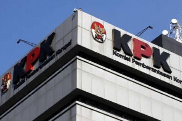 KPK Batalkan Panggilan Enam Tersangka 'Ketok Palu' Jambi Besok