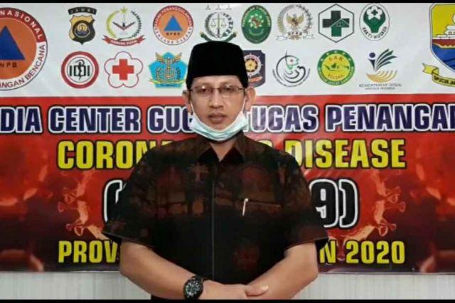 Satu Pegawai Positif Covid-19, Kantor Samsat Kota Jambi Tutup Tiga Hari
