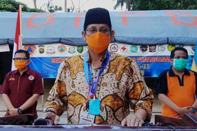Uji Swab Covid-19 Sudah Bisa Dilaksanakan di RSUD Raden Mattaher