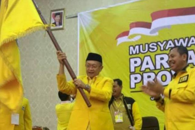 Ini Susunan Pengurus DPD I Partai Golkar Jambi Periode 2020-2025