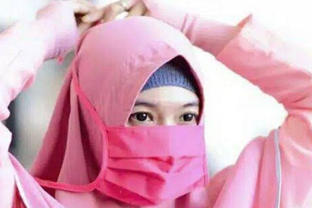 Cara Menggunakan Masker Kain untuk Mencegah Infeksi Virus Corona