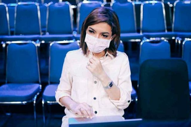 Najwa Shihab: Jaga Jarak dengan Penyakit, Bukan dengan Kemanusiaan