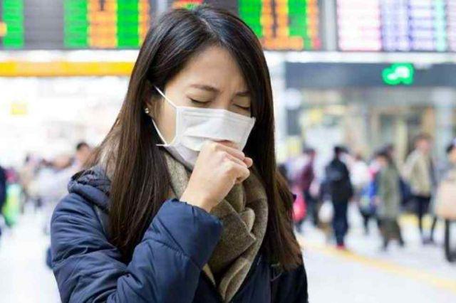 Kenali Gejala Orang Terinfeksi Virus Corona di Minggu Pertama