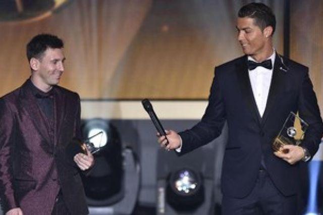 Pilih Messi atau Ronaldo, Begini Jawaban Beckham