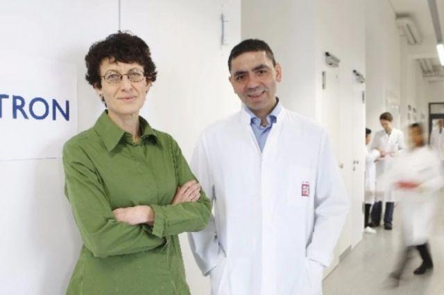 Menganal Pasangan Ilmuwan Muslim Asal Turki Penemu Vaksin Covid-19