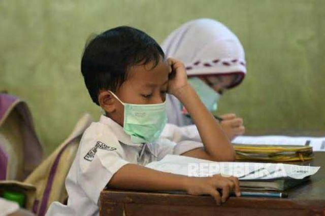 Pemkot Jambi Perpanjang Libur Siswa PAUD, TK, SD dan SMP