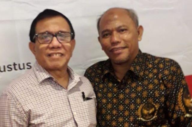 Ketua SMSI Sumut: Wartawan Layak Diberi Insentif Meliput Musibah Covid-19