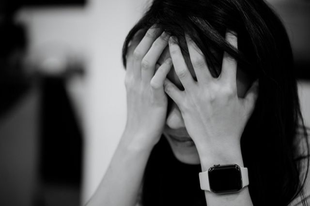 Stres di Tengah Pandemi Virus Corona? Ini 3 Tips Mengatasinya