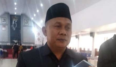 Wakil Ketua DPRD Merangin, Zaidan